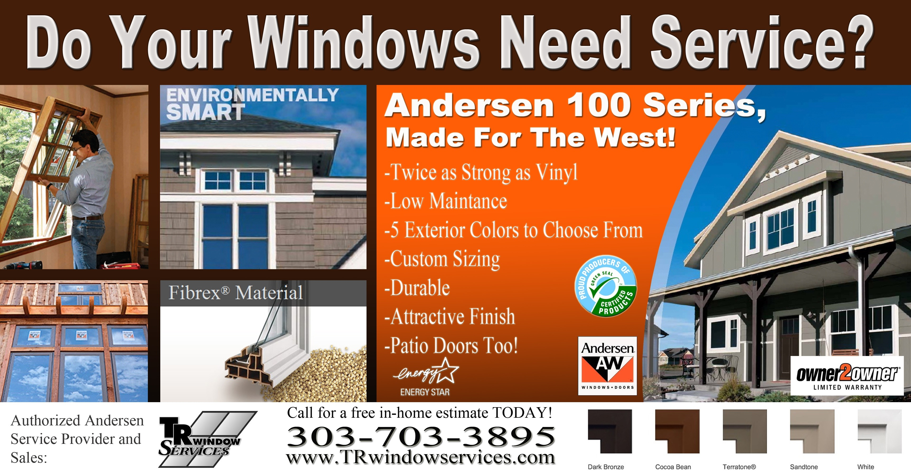 20130619 window and door industry news for Andersen windows r value
