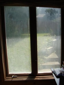 window seal failure, seal failure, denver replacement windows blog, denver replacement windows colorado