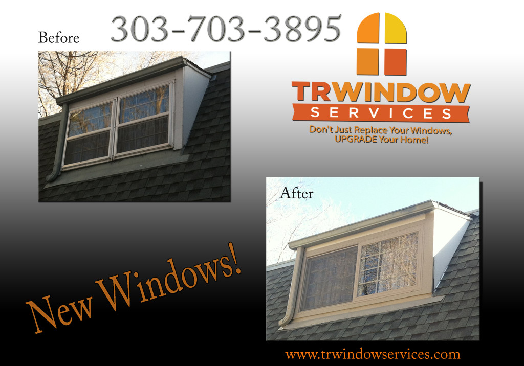 Denver replacement windows by tr window services for New replacement windows