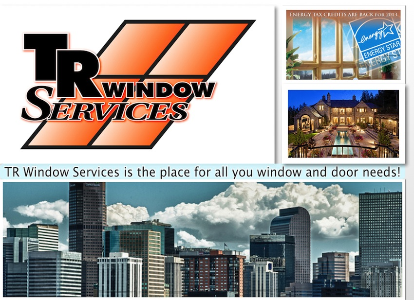 replacement windows, denver, trwindowservices