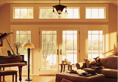 french doors replacement Denver Replacement Windows by TR Window Services
