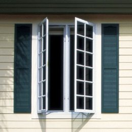Andersen replacement casement windows