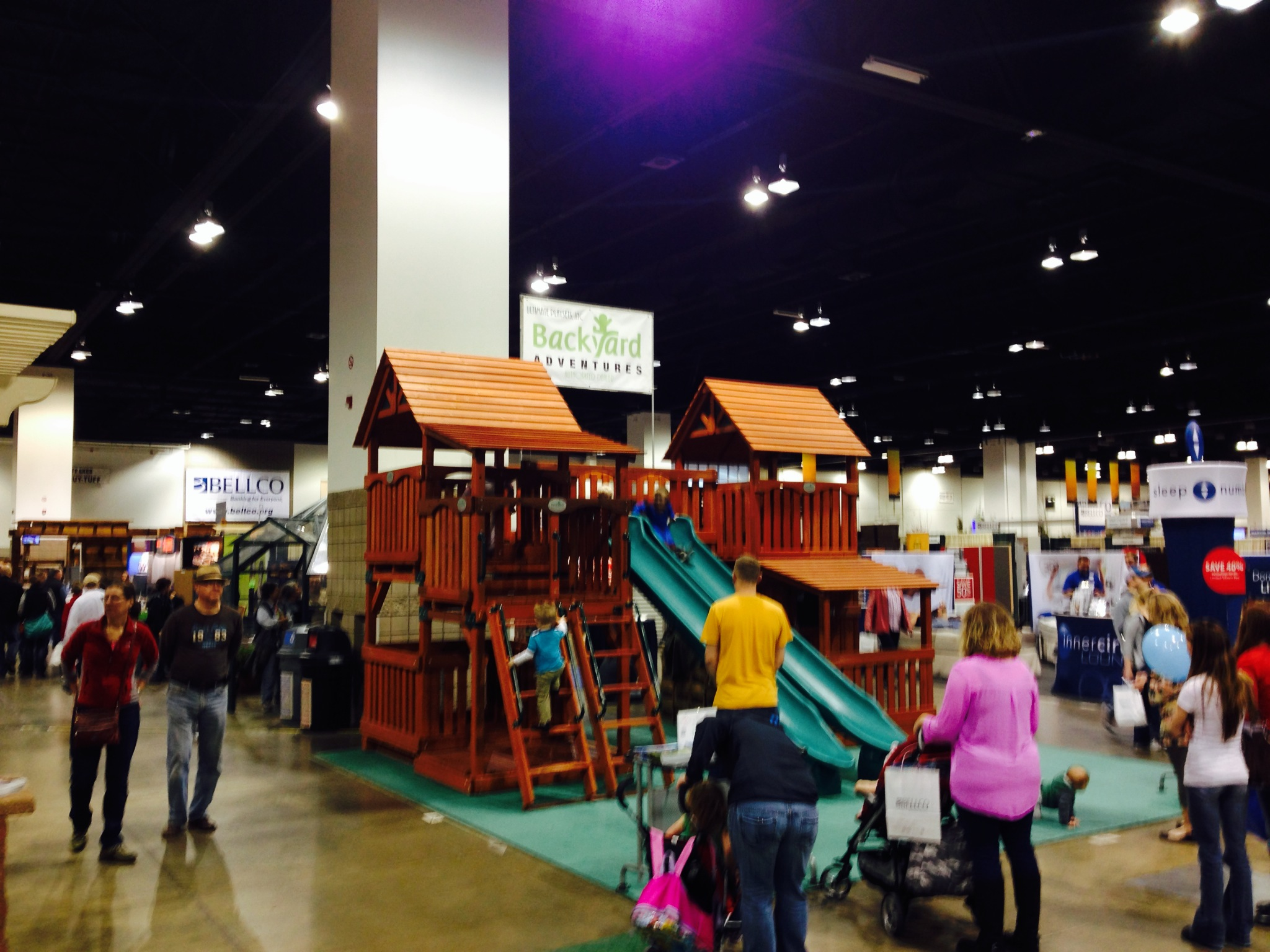 Garden, Kids, 2014 Colorado Garden And Home Show, Denver Windows, Denver  Replacement