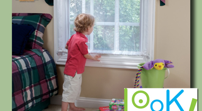 5 Tips For National Window Safety Week