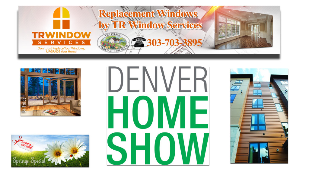 The Denver Home Show Starts Today