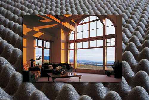 acoustic window, stc rating, soundproof, laminated glass, denver replacement windows blog